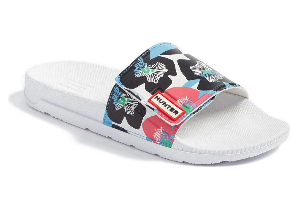 Hunter Original Slide Sandal