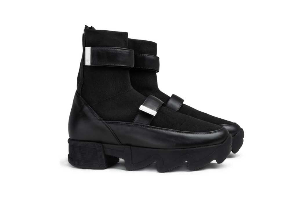 iRi NYC sock sneaker