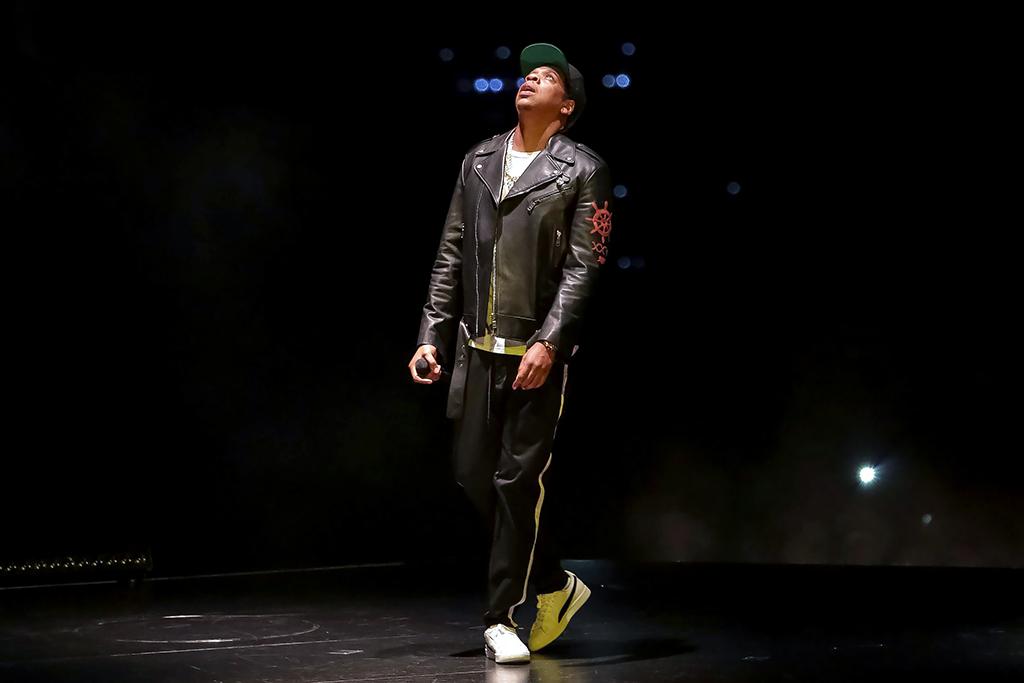 jay-z, 4:44 Tour, Barclays Center, Brooklyn, New York