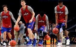 kansas, basketball, ku, final four