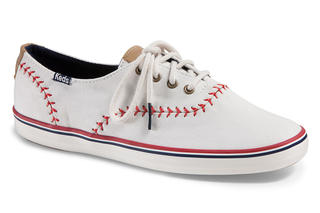 Keds Baseball Sneakers for Women Hit a