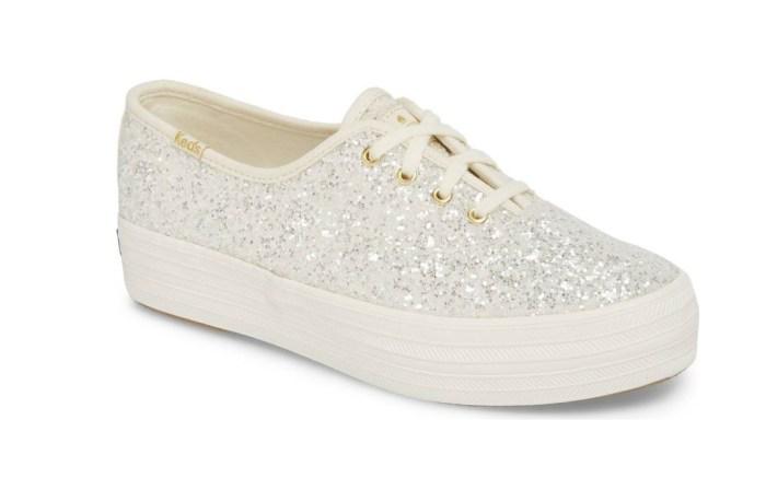 Keds Kate Spade Wedding sneakers