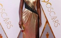 Oscars Red Carpet Arrivals