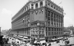History of Department Stores: How They