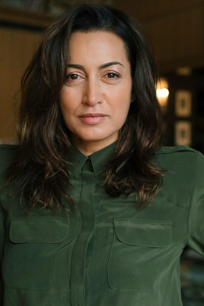 Maria Buccellati, Faith Connexion, giuseppe zanotti