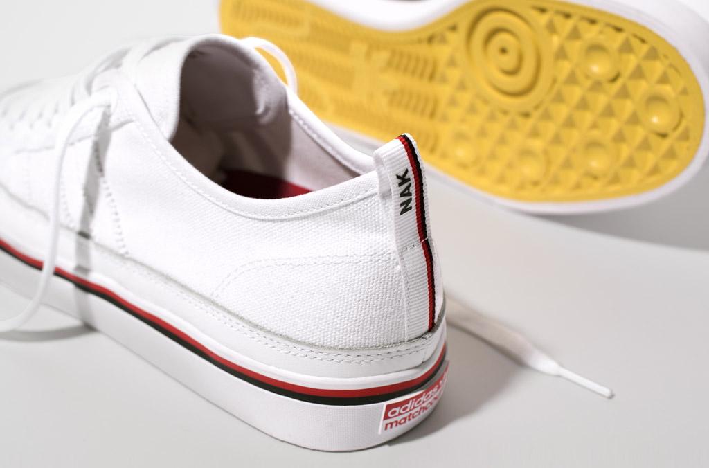 Na-Kel Smith x Adidas