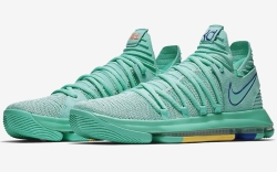 Nike KD 10 City Edition Hyper