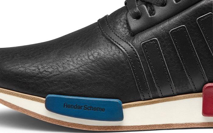 Adidas x Hender Scheme NMD