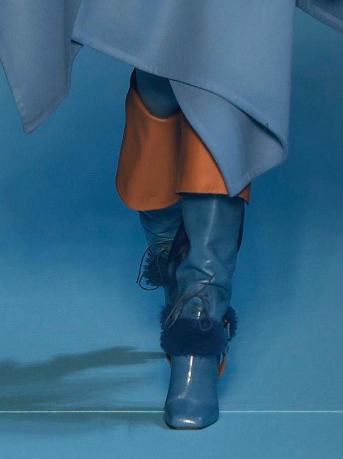 Off-White fall '18 paris fashion week
