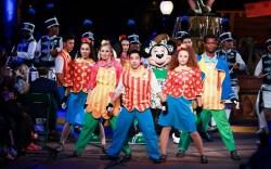 Opening Ceremony x Disney Spring '18