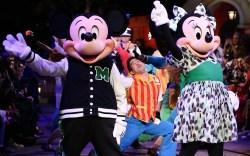 Opening Ceremony x Disney
