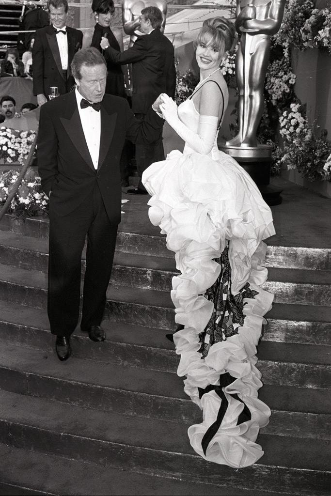 Geena Davis, Academy Awards