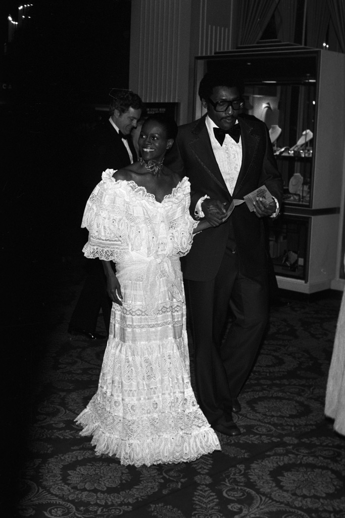 Cicely Tyson, Academy Awards