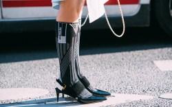 Luxury Socks as Gifts: Gucci, Prada