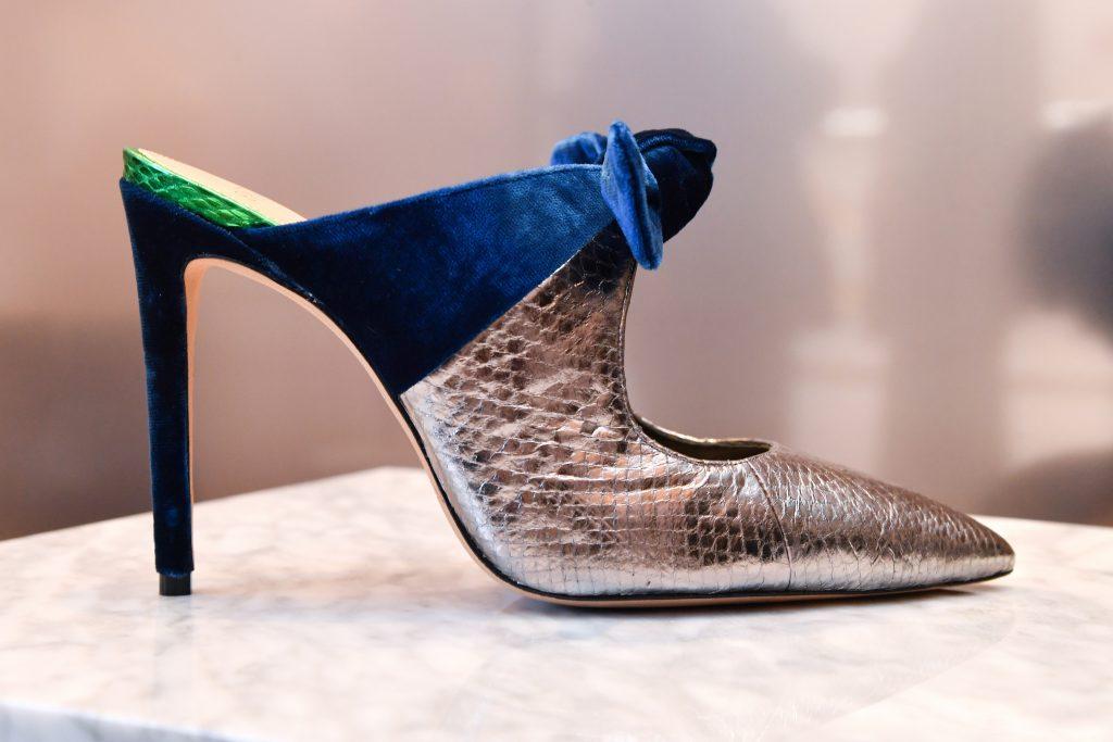 Alexandre Birman Fall 2018 Shoe Collection