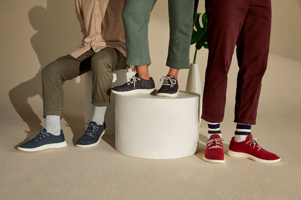Allbirds Stores Coming to Nordstrom for