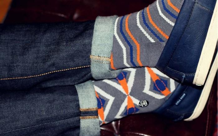 Prince Pete Men Socks