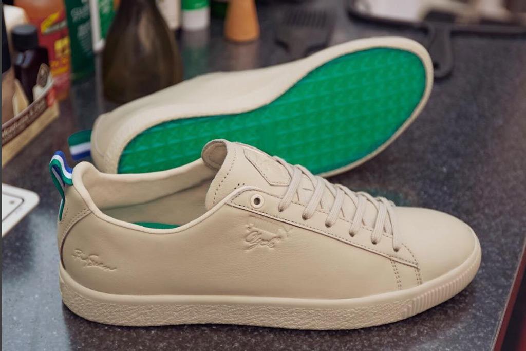 Puma x Big Sean Footwear Drops Today on