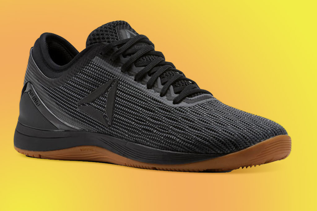 5 CrossFit-Ready Sneakers That You Can