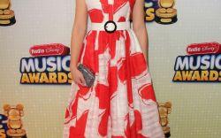 A Look at Caroline Sunshine's Style