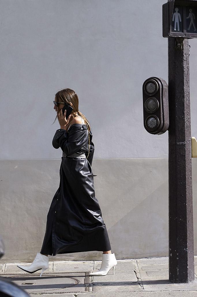 fashion week, street style, loulou de saison
