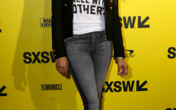 Celeb Style at SXSW