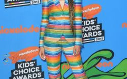 2018 Kid's Choice Awards Fashion