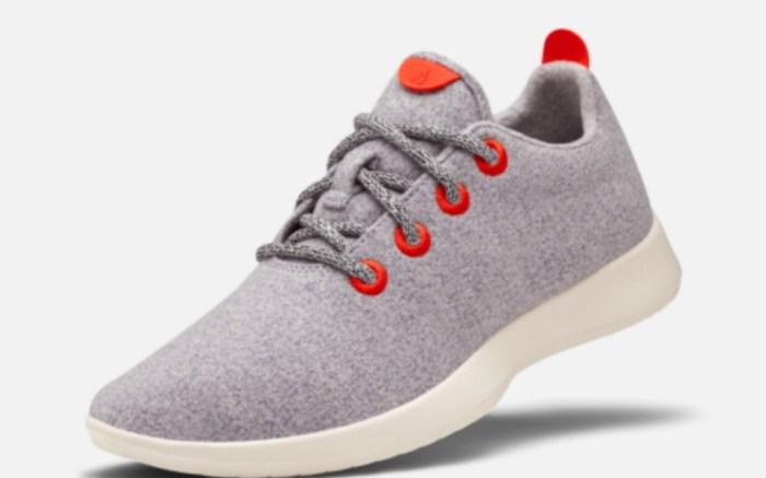 Allbirds limited-edition Canada shoe