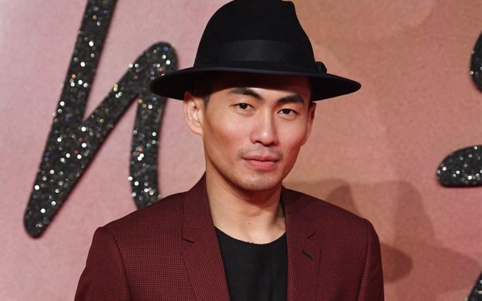 Han Chong, Self-Portrait