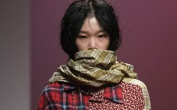 R.Shemiste, seoul fashion week