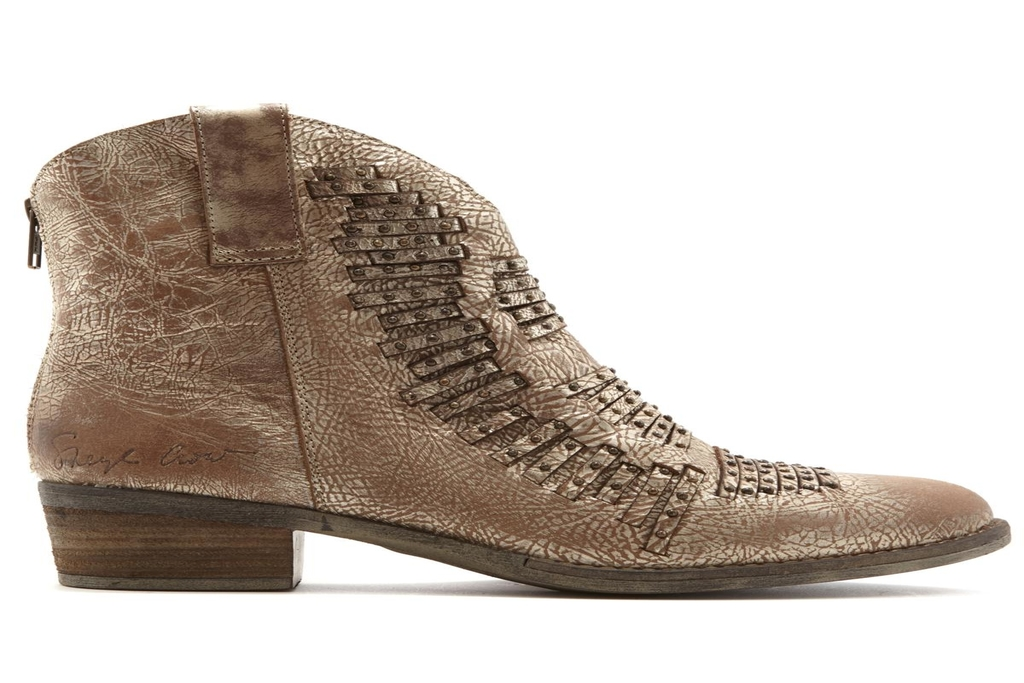 Sheryl Crow HSN boot