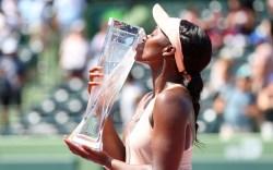Sloane Stephens, Miami Open