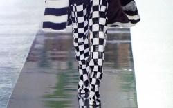 tokyo fashion week, fall 2018, runway