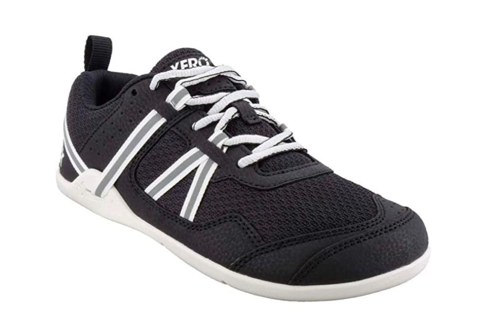 Xero Men's Minimalist Barefoot Trail and Road Running Shoe