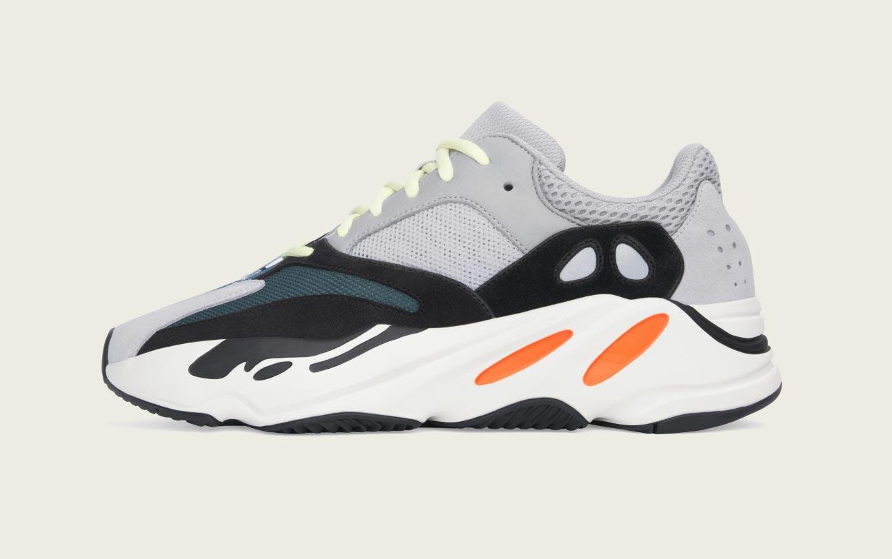 Adidas Yeezy Boost 700 Restock \u0026 Retail