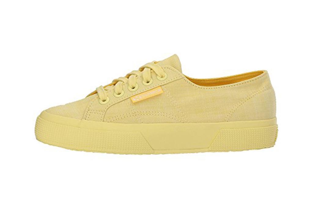 Superga 2750 Cottonmelangeu Sneaker