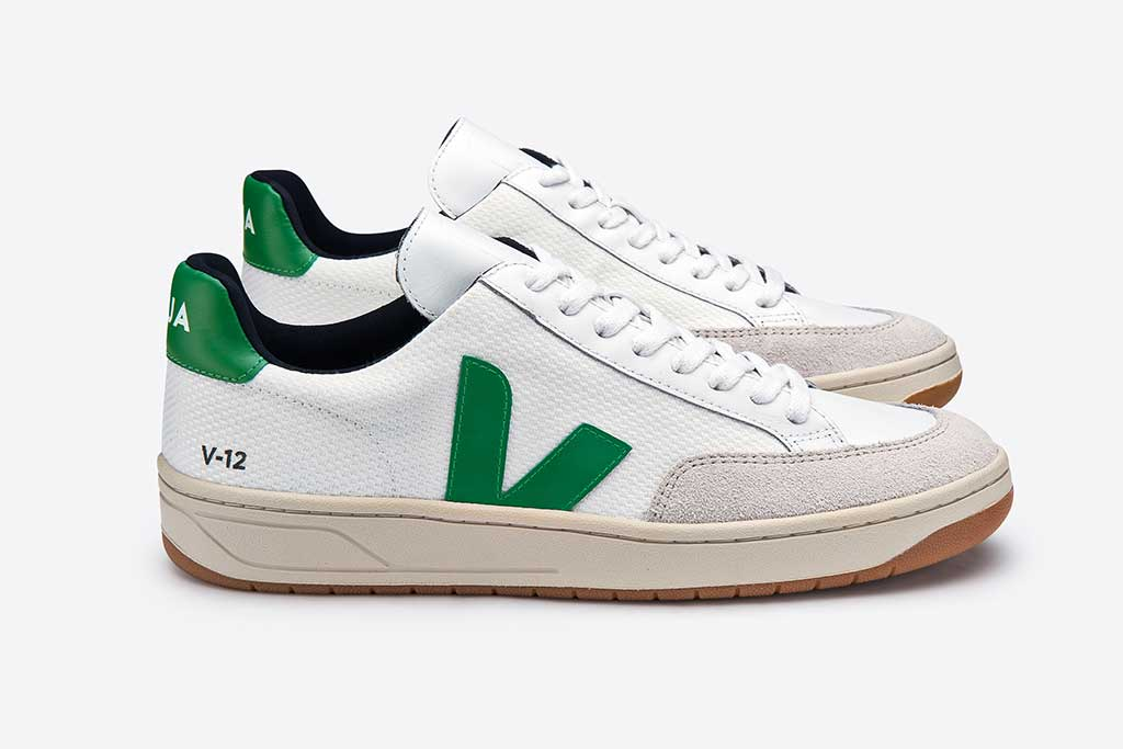 Eco Sneaker Brand Veja Features