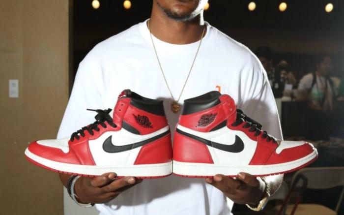 Sneaker Con