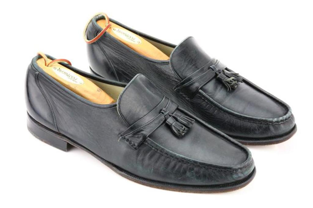 michael jackson, moonwalking loafers