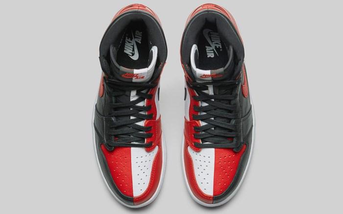 Air Jordan 1 High Homage to Home