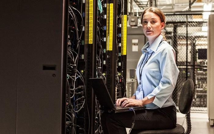 technician, technology jobs