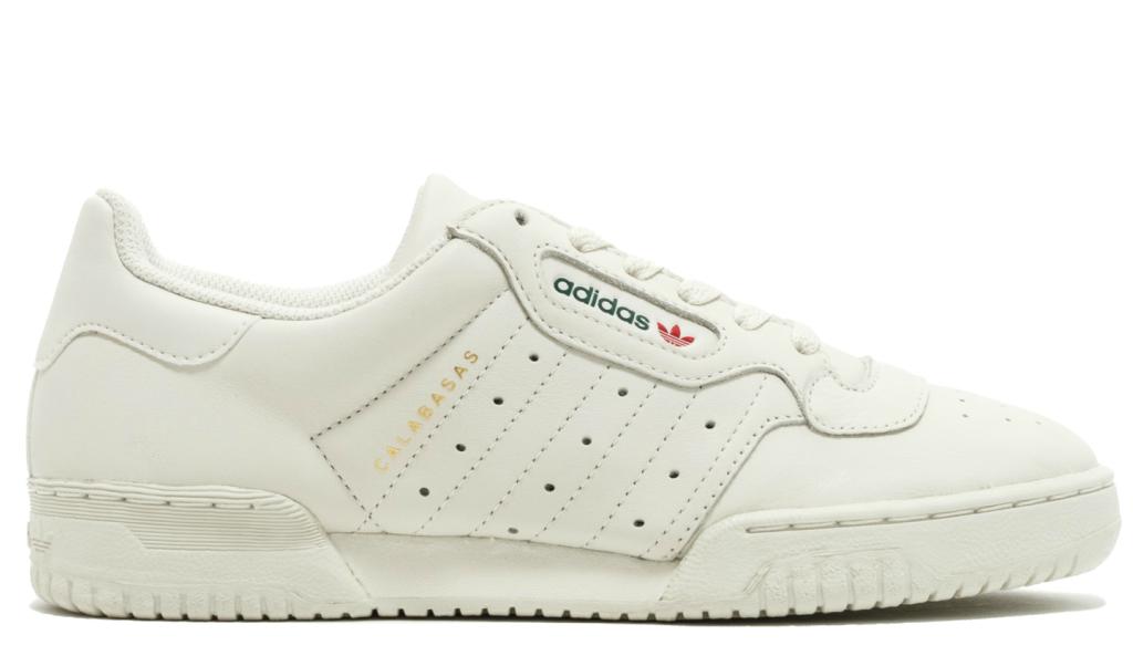 Adidas Yeezy Calabasas Powerphase Sneakers