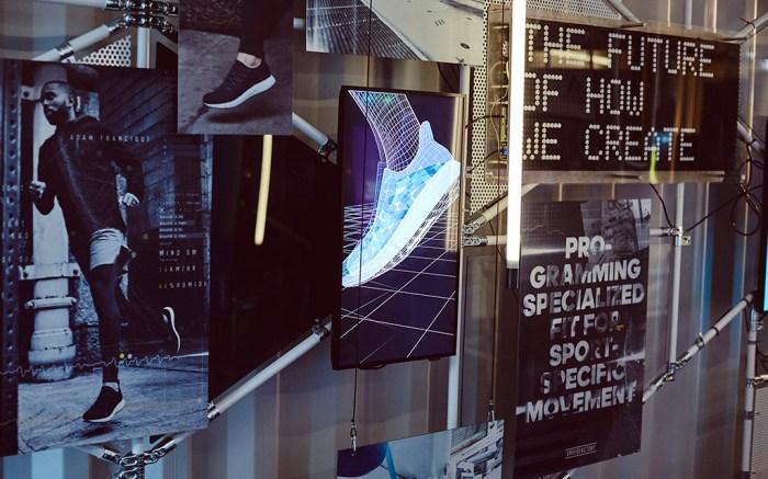 Adidas AM4NYC Speedfactory