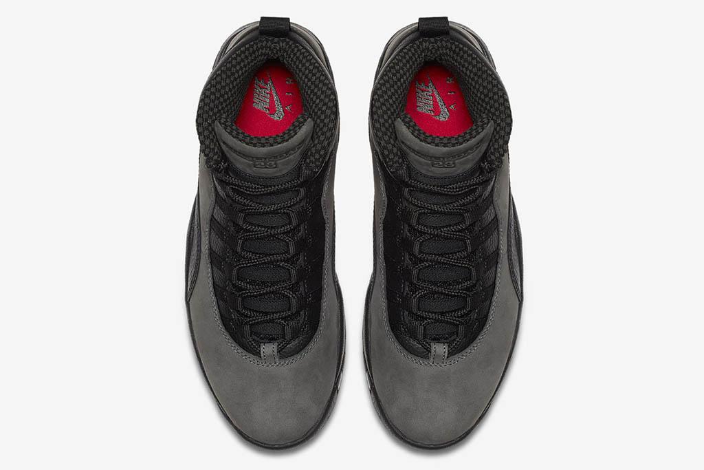 Air Jordan 10 Shadow 2018 Retro