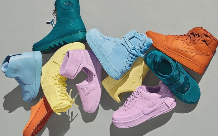 Nike's The 1s Reimagined collection