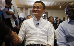 Alibaba, Jack Ma
