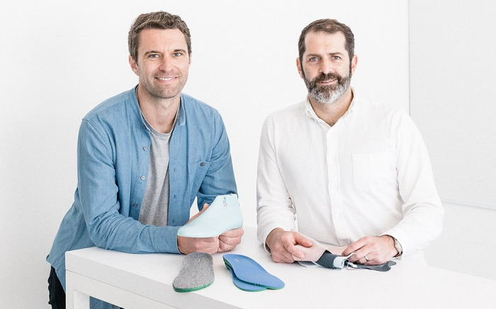 Allbirds Executives