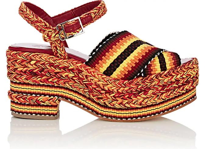Antolina Ramona sandal