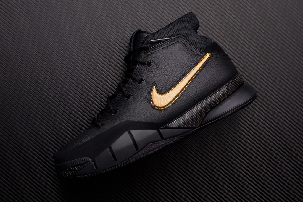 Nike Kobe 1 Protro Releases April 13