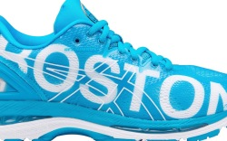 The Asics Gel-Nimbus 20 Boston